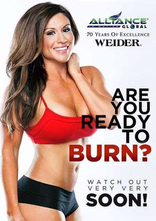 BURN 90-DAY PROGRAM